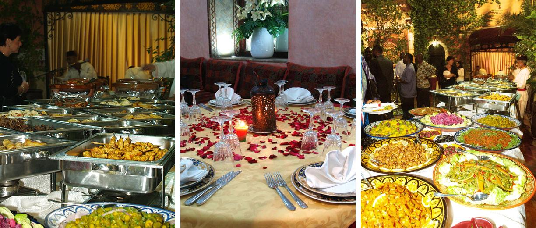 摩洛哥餐厅